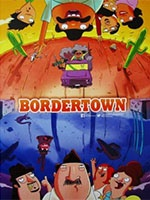 Bordertown (2016)- Seriesaddict
